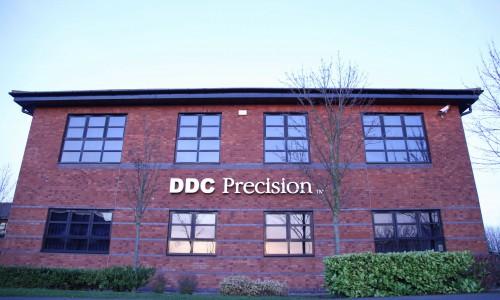 DDC Precision